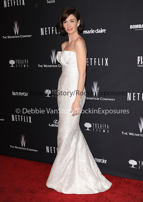Paz Vega<br /> <br /> <br /> <br />  attends THE WEINSTEIN COMPANY & NETFLIX 2014 GOLDEN GLOBES AFTER-PARTY held at The Beverly Hilton Hotel in Beverly Hills, California on January 12,2014                                                                               © 2014 Hollywood Press Agency