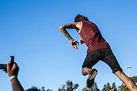 Bring Me The Horizon - Vans Warped Tour 2013
