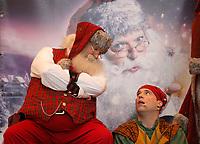 Le spectacle pour enfants '' La magie de la poussiere d'etoiles''<br /> de Nicolas Noel, 2014<br /> <br /> PHOTO : Agence Quebec Presse