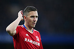 Middlesbrough's Stewart Downing looks on during the Premier League match at Stamford Bridge Stadium, London. Picture date: May 8th, 2017. Pic credit should read: David Klein/Sportimage