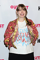 """LOS ANGELES - JUL 20:  Amber Benson at the 2019 Outfest Los Angeles LGBTQ Film Festival Screening Of """"Sell By"""" at the Chinese Theater 6 on July 20, 2019 in Los Angeles, CA"""