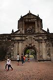 PHILIPPINES, Manila, Fort Santiago