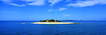 South Sea Island in the Mamanucas, Fiji Islands<br />