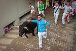 2013-07-08 2nd Running of the bulls