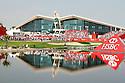 2012 Abu Dhabi HSBC Golf Championship