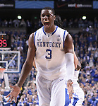 UK Basketball 2011: LSU