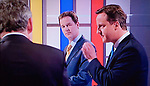 FIRST GENERAL ELECTION 2010 FIRST TV DEBATE UK