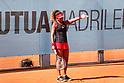 Tennis: WTA Tour Mutua Madrid Open 2018
