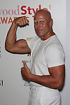 Mr Clean at the Hollywood Life Hollywood Style Awards at the.Pacific Design Center, West Hollywood, California on October 12, 2008.Photo by Nina Prommer/Milestone Photo