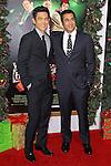 "JOHN CHO, KAL PENN. Los Angeles Premiere of ""Harold & Kumar 3D Christmas,"" at Grauman's Chinese Theatre. Hollywood, CA USA. November 2, 2011. ©CelphImage"