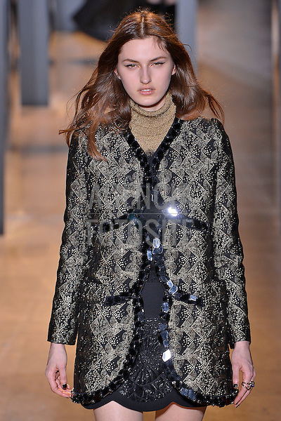 John Galliano<br /> <br /> Paris - Inverno 2015