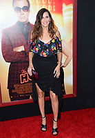 Michaela Watkins at the Los Angeles premiere for &quot;The House&quot; at the TCL Chinese Theatre, Los Angeles, USA 26 June  2017<br /> Picture: Paul Smith/Featureflash/SilverHub 0208 004 5359 sales@silverhubmedia.com