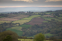 Farming landscape in North Yorkshire <br /> &copy;Tim Scrivener Photographer 07850 303986<br /> ....Covering Agriculture In The UK....