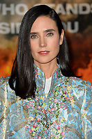Jennifer Connelly at the premiere for &quot;Only The Brave&quot; at the Regency Village Theatre, Westwood. Los Angeles, USA 08 October  2017<br /> Picture: Paul Smith/Featureflash/SilverHub 0208 004 5359 sales@silverhubmedia.com