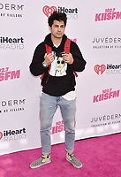 CARSON, CA - JUNE 01: Toddy Smith attends 2019 iHeartRadio Wango Tango at The Dignity Health Sports Park on June 01, 2019 in Carson, California.<br /> CAP/ROT/TM<br /> ©TM/ROT/Capital Pictures