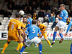 170911 Motherwell v St Johnstone