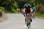 2017-09-24 VeloBirmingham 250 SGo course
