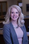Michelle Barnett of Aldrich Advisors in Anchorage