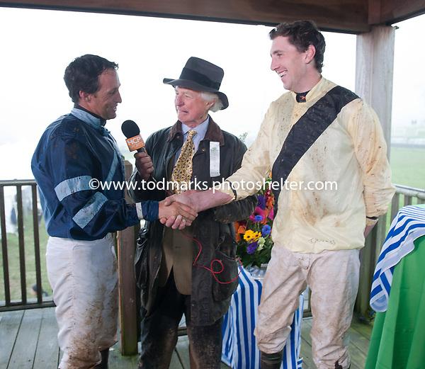 05/19/2018 - Radnor Hunt Races