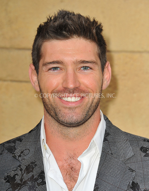 WWW.ACEPIXS.COM<br /> <br /> May 6 2015, LA<br /> <br /> Bo Roberts arriving at the premiere Of 'Skin Trade'  at the Egyptian Theatre on May 6, 2015 in Hollywood, California.<br /> <br /> <br /> By Line: Peter West/ACE Pictures<br /> <br /> <br /> ACE Pictures, Inc.<br /> tel: 646 769 0430<br /> Email: info@acepixs.com<br /> www.acepixs.com