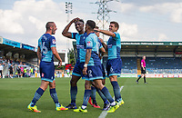 Wycombe Wanderers v Forest Green Rovers - 02.09.2017