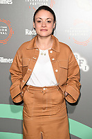 "Rochenda Sandall<br /> at the ""Line of Duty"" photocall as part of the BFI & Radio Times Television Festival 2019 at BFI Southbank, London<br /> <br /> ©Ash Knotek  D3494  13/04/2019"