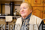 Beaufort lady Nora Mai Kissane, who was one of the survivors of symphysiotomy. a medical practice carried out in many of the Irish hospitals in the 1950's and 1960's.................................................................