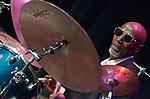 "Giants of Jazz celebrate 2011 Jazz Master Albert ""Tootie"" Heath at the South Orange Performing Arts Center in South Orange, NJ"