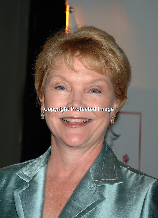 "Erika Slezak ..at The 5000th performance of ""Beauty and The Beast""..on June 20, 2006 at The Lunt-Fontanne Theatre...Jacob Young of All My Children is starring as Lumiere. ..Robin Platzer, Twin Images"