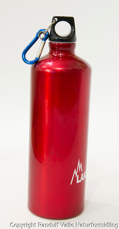 Laken drikkeflaske. ---- Laken bottle.