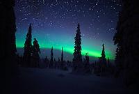 Winter in Finland