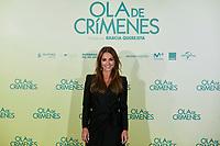 Paula Echevarria attends to 'Ola de crimenes' photocall at Urso Hotel in Madrid, Spain. October 03, 2018. (ALTERPHOTOS/A. Perez Meca) /NortePhoto.com NORTEPHOTOMEXICO