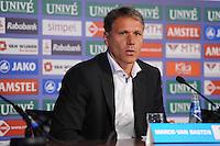 VOETBAL: HEERENVEEN, 18-08-2013, SC Heerenveen - Heracles 2-4, coach Marco van Basten, ©foto Martin de Jong