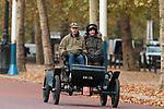 269 VCR269 Oldsmobile 1903 BW178 Mr Timothy Allen