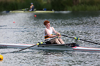 Race: 93: J15 1x  Heat 1<br /> <br /> Peterborough Summer Regatta 2017 - Saturday<br /> <br /> To purchase this photo, or to see pricing information for Prints and Downloads, click the blue 'Add to Cart' button at the top-right of the page.