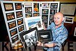 Robert O'Mahony photographic exhibition on display in aid of trip to South Africa (Ray of Hope Sunshine Foundation) in Stokers Lodge on Thursday