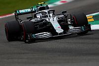 #77 Valteri Bottas; Mercedes AMG Team F1. Italian GP, Monza 5-8 September 2019<br /> Monza 06/09/2019 GP Italia <br /> Formula 1 Championship 2019 <br /> Photo Federico Basile / Insidefoto