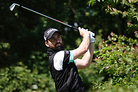 Thomas Linard (FRA) during the second round of the Hauts de France-Pas de Calais Golf Open played at Aa Saint-Omer GC, Saint- Omer, France. 14/06/2019<br /> Picture: Golffile | Phil Inglis<br /> <br /> <br /> All photo usage must carry mandatory copyright credit (© Golffile | Phil Inglis)