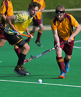 190519 Wellington P2 Men's Hockey - Northern United v Upper Hutt