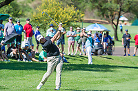 Zander Lombard (RSA) during the 2nd round at the Nedbank Golf Challenge hosted by Gary Player,  Gary Player country Club, Sun City, Rustenburg, South Africa. 15/11/2019 <br /> Picture: Golffile | Tyrone Winfield<br /> <br /> <br /> All photo usage must carry mandatory copyright credit (© Golffile | Tyrone Winfield)