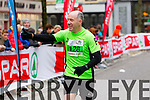 Fearghal Grimes, 128  who took part in the 2015 Kerry's Eye Tralee International Marathon Tralee on Sunday.