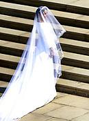 Markle's Dress