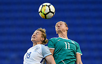 WNT Germany vs England, March 4, 2018