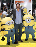 Jason Segel at theUniversal Pictures' World Premiere of Despicable Me held at the Los Angeles Film Festival at Nokia Live in Los Angeles, California on June 27,2010                                                                               © 2010 Debbie VanStory / Hollywood Press Agency