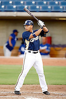 Jody Gerut - AZL Brewers - 2010 Arizona League. Gerut was on a minor league rehab assignment in the Arizona League..Photo by:  Bill Mitchell/Four Seam Images..