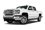 GMC Sierra 1500 Crew Cab Short Box SLT Pickup 2017