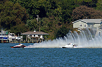 "Tom Thompson, A-52 ""Fat Chance Too"", Jim Aid, A-33 ""In Cahoots Again""       (2.5 MOD class hydroplane(s)"