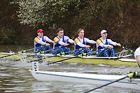 Crew: 4   MC4x   Imperial College London (E Fisher)<br /> <br /> BUCS Head 2019 - Sunday<br /> <br /> To purchase this photo, or to see pricing information for Prints and Downloads, click the blue 'Add to Cart' button at the top-right of the page.