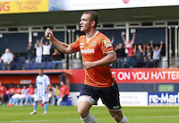 Luton Town v Coventry City - 25/07/2015