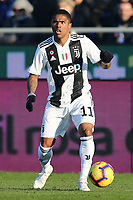 Douglas Costa Juventus<br /> Bergamo 26-12-2018  Stadio Atleti Azzurri d'Italia <br /> Football Campionato Serie A 2018/2019 <br /> Atalanta - Juventus<br /> Foto Cesare Purini / Insidefoto